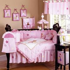 how to make a sweet and safe baby bedroom sets