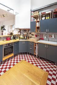 reportage cuisine découvrez l ingénieuse cuisine de muriel et nicolas un reportage à