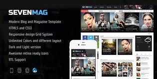 15 free and premium drupal magazine themes markupbox