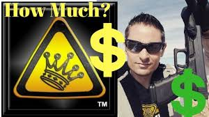 youtube sofa king how much money does grant thompson the king of random channel make