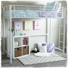 Twin Size Beds For Girls by Twin Metal Loft Beds Sturdy Loft Beds For Teens U0026 Adults
