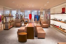 home interior store with denis montel hermès uk store architect