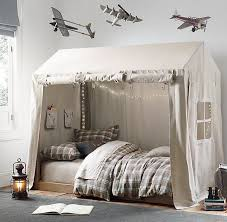 Bunk Bed Canopy Tent Boys Bed Canopy Tent For Your Own Home Xhoster Info