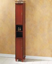 Slim Storage Cabinet For Bathroom Slim 65 Inch Storage Cabinet Kitchen Shelf Cabinets Pantry Bath