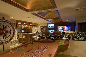 Ultimate Man Cave Man Cave Of The Week Man Cave Hq