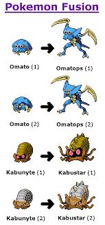 Helix Fossil Meme - pokemon fusion helix dome twitch plays pokemon know your meme