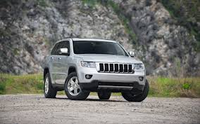 jeep rally car 2011 jeep grand cherokee jeep suv review automobile magazine