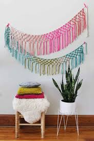 25 unique easy yarn crafts ideas on pom pom diy yarn