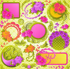 pattern clip art images lovely decorative lace pattern free vector clipart me