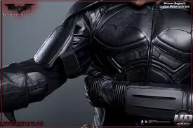 Batman Begins Movie Replica Motorcycle Suit