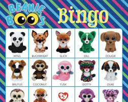 beanie boo u0027s clipart glitter eyes commercial