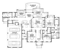 Home Plans With In Law Suites by 6 Bedroom House Plans Modern With Walkout Basement Soiaya