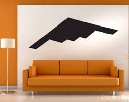Aviation Home Decor Stealth Etsy