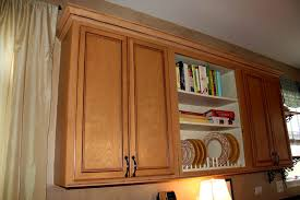 how to add crown molding to kitchen cabinets incredible phenomenal plain adding crown molding kitchen for on