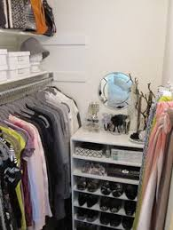 renting 12 smart ways to maximize your small closet space small