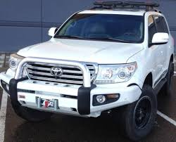 toyota land cruiser bumper 2015 toyota land cruiser ome 2 suspension arb bumpers
