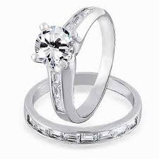 Walmart Wedding Rings Sets For Him And Her by Wedding Rings Sams Engagement Rings Anniversary Rings For Her