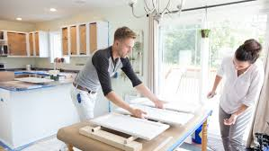 cost for professional to paint kitchen cabinets how much will it cost to paint kitchen cabinets kitchn