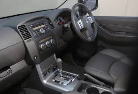 Navara D40 Interior Nissan Pathfinder Ti 550 2011 Review Carsguide