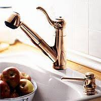 moen copper kitchen faucet colonade kitchen faucet 7575cpr from moen