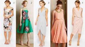 wedding guest dresses for summer the wedding guest dress code when go