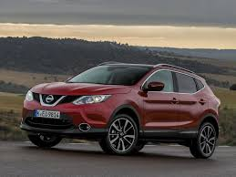 nissan dualis 2015 european suv boom keeps on booming nissan qashqai leads sales