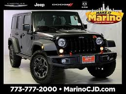 certified jeep wrangler certified pre owned 2016 jeep wrangler unlimited rubicon rock