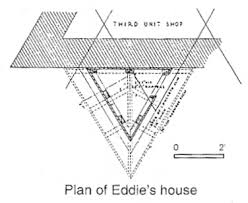 Dog House Floor Plans Eddie U0027s House Wikipedia
