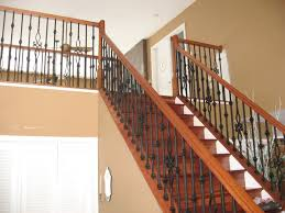 Iron Banister Spindles Stairs Interesting Stairs Balusters Stair Supplies Stair