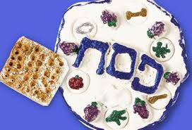 seder plate for kids 15 diy passover seder plates your kids will to make huffpost
