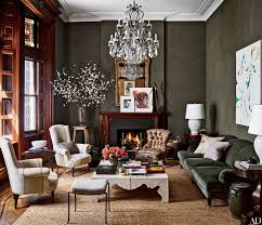 44 of the best living rooms of 2016 best architectural digest