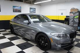 2011 bmw 5 series problems 2011 used bmw 5 series 535i turbo at auto connection llc