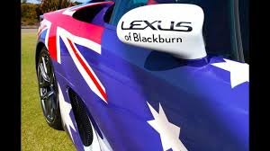 lexus cars for sale australia lexus lfa australia day