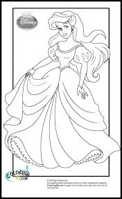 coloring pages printable mermaid coloring pages printable