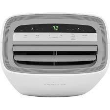 frigidaire 8 000 btu portable air conditioner with remote control