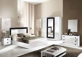 chambre laqué blanc chambre complète laqué blanc idea chambre complète design moderne