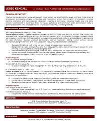 sample designer resume