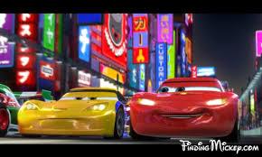 jeff corvette cars 2 jeff gorvette disney pixar studios features