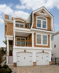 homes for narrow lots design build michael pagnotta architecture construction ship
