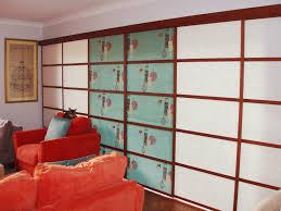 Sliding Panels For Patio Door Japanese Sliding Panels U2013 Shoji Panels U0026 Blinds Supplied All Over