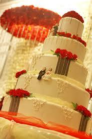 wedding cake medan venue for exquisite celeration by aryaduta medan bridestory