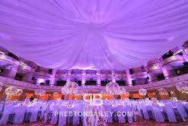 draped ceiling alluring ceiling decorations prestonbailey