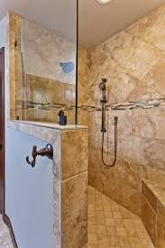 master bathroom shower designs splendid bathroom walk in shower no door kalinowski master bath