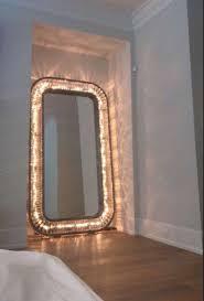 Floor Length Light Up Mirror Home Decoration Home Accessory Home