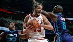 noah feel better as preseason ends let em play chicago bulls