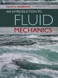 an introduction to fluid mechanics fluid dynamics boundary layer