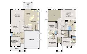 100 ryland townhomes floor plans standard pacific homes