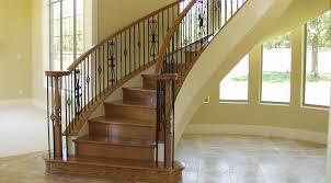 stairs u0026 railings church u0027s lumber in auburn hills and lapeer mi