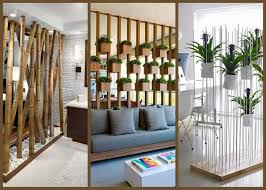 28 wonderfully done room divider ideas and design plan n design
