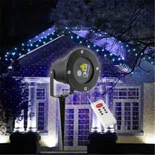 christmas projection lights best 25 christmas light projector ideas on